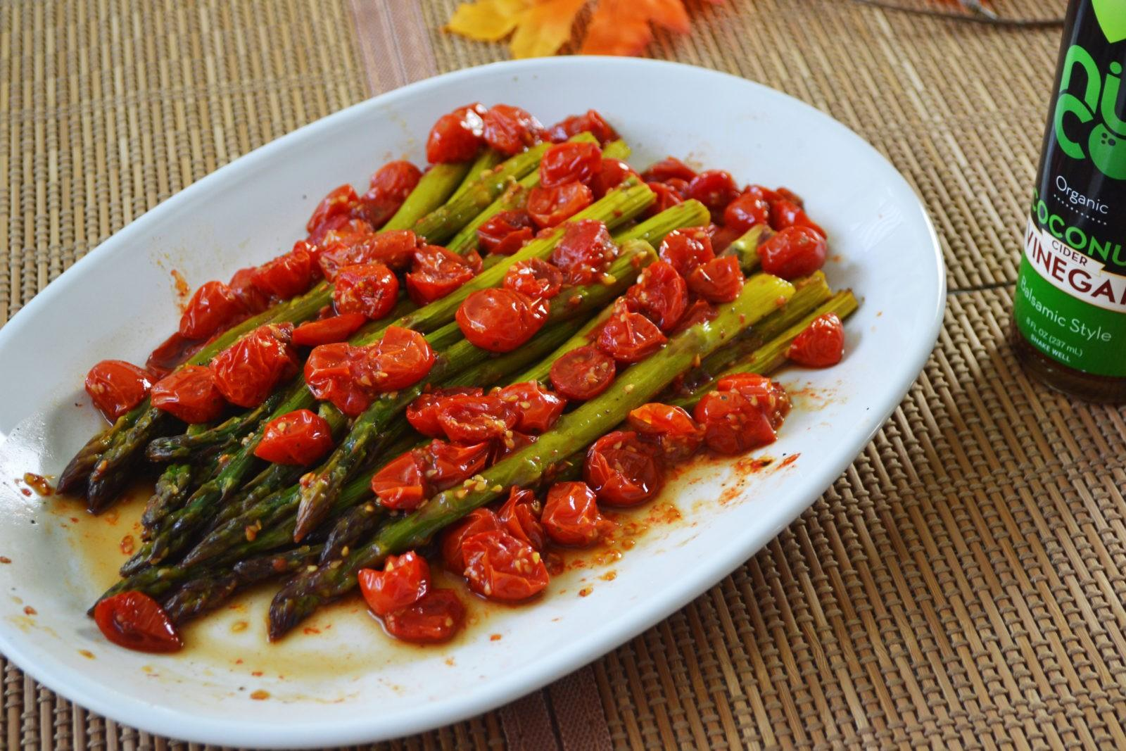 balsamic-asparagus